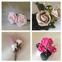 Buttonhole examples